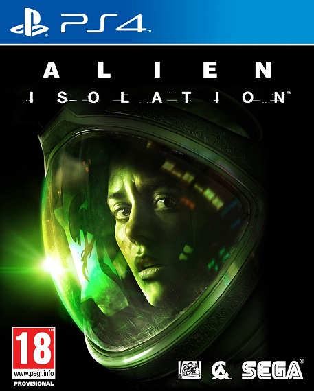 1 alien isolation