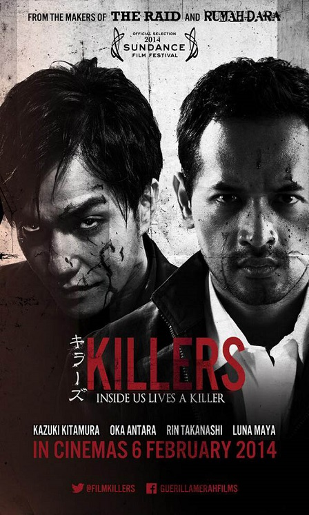 16 killers