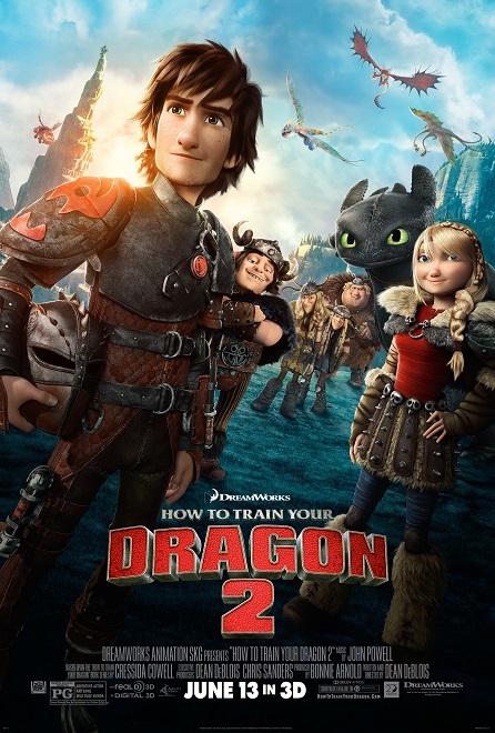 20 dragon
