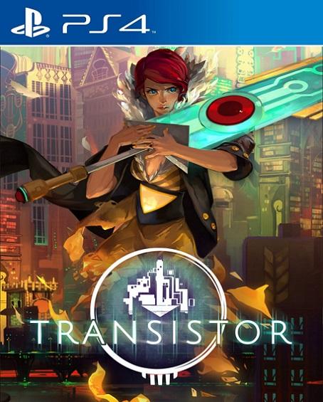 3 transistor