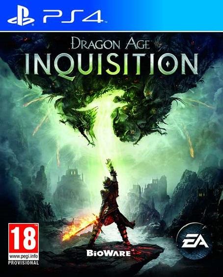 4 dragon age inquisition