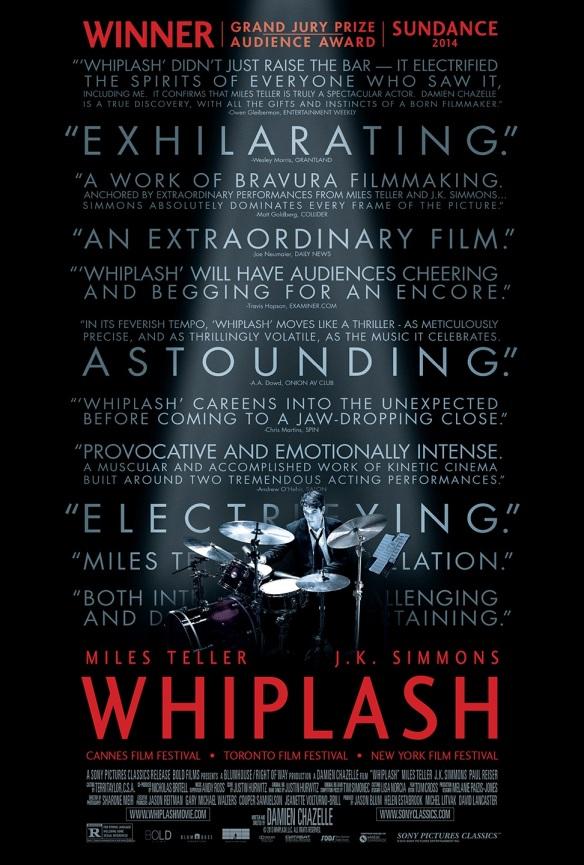 4 whiplash