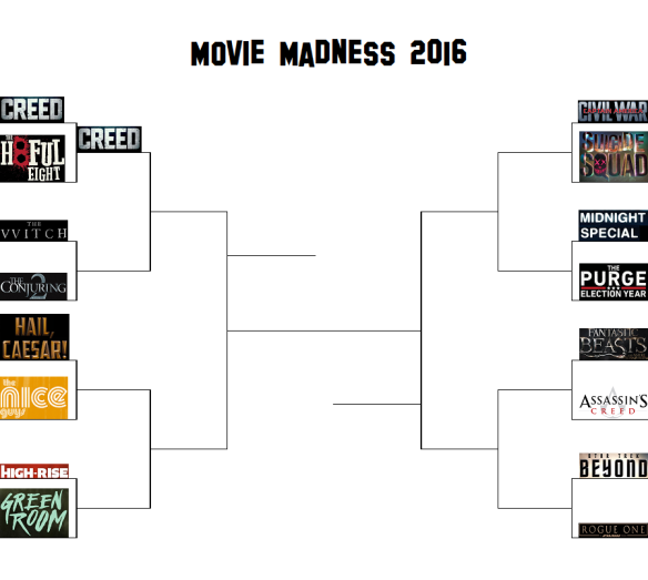 movie madness 2016 - 1