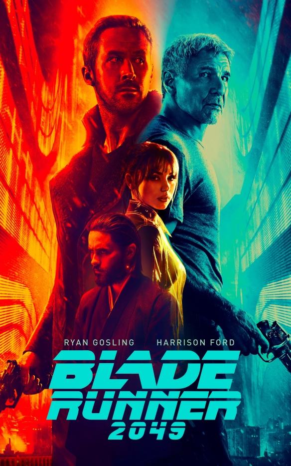 1 blade runner