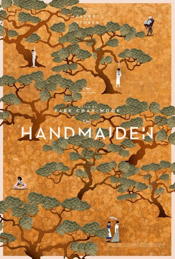2 handmaiden