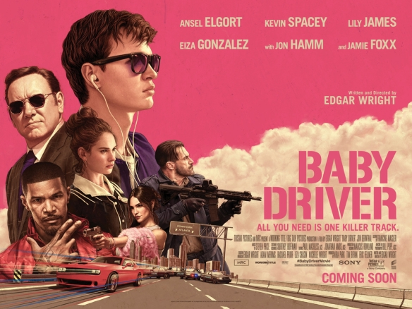 4 baby driver