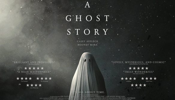 5 a ghost story