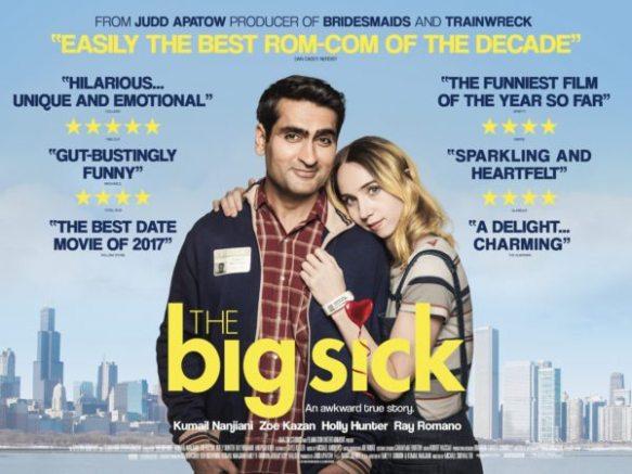 8 big sick